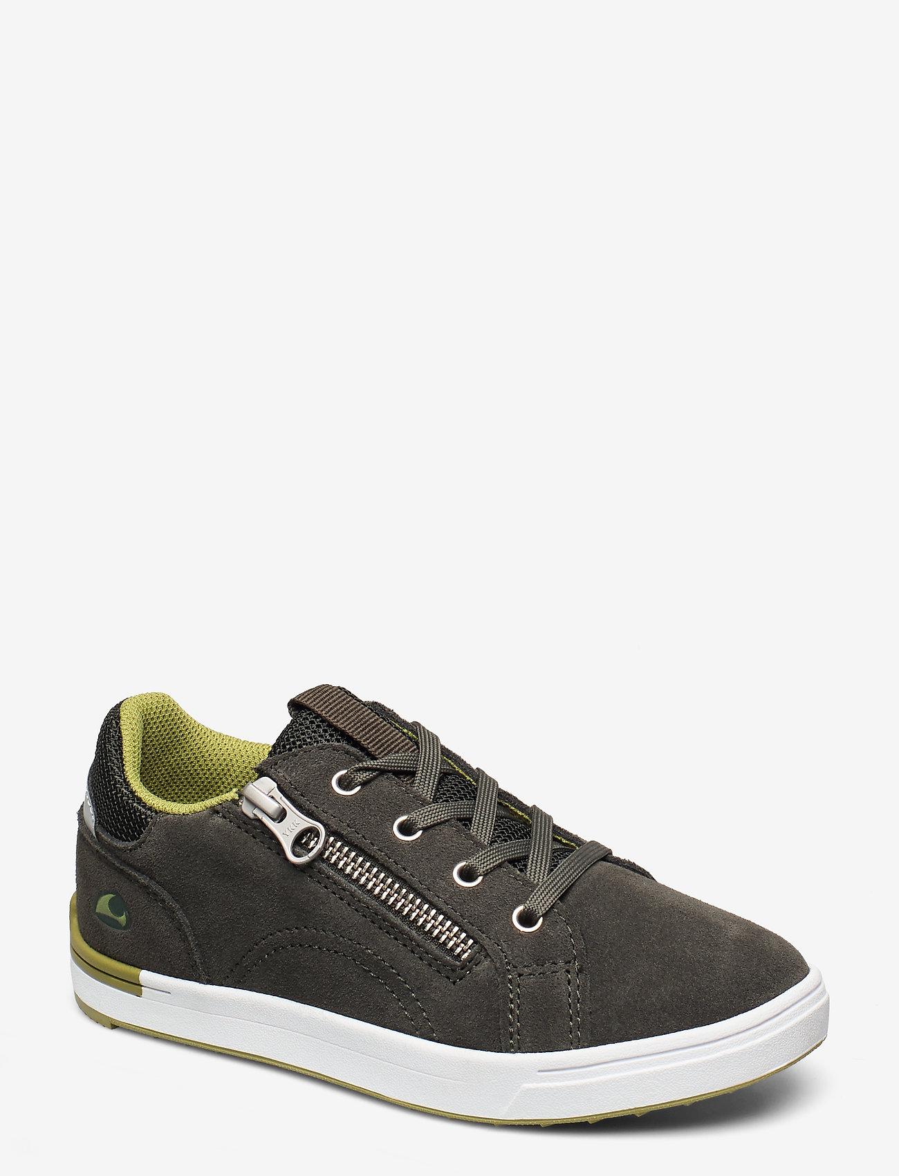 Viking - Kasper - low-top sneakers - huntinggreen/olive - 0