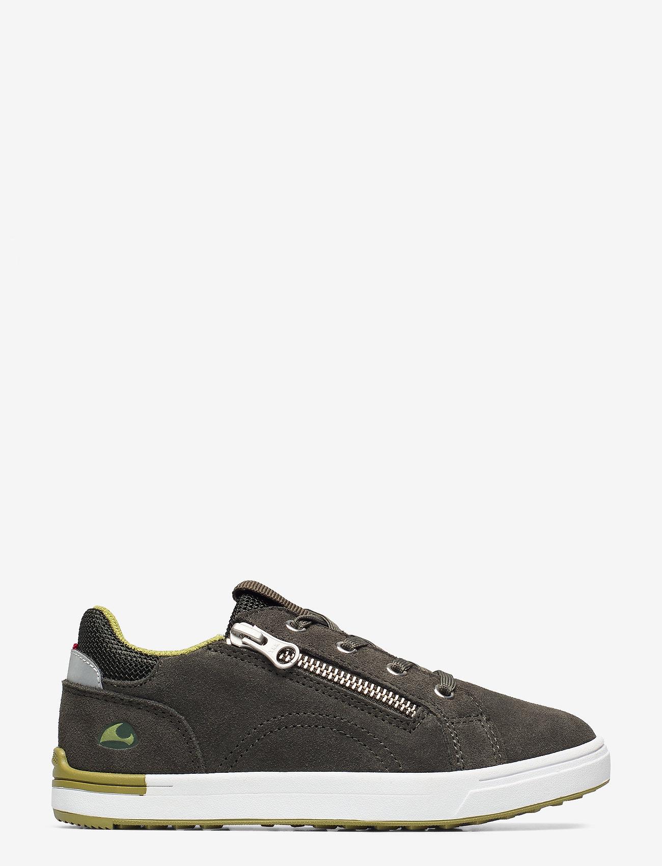 Viking - Kasper - low-top sneakers - huntinggreen/olive - 1