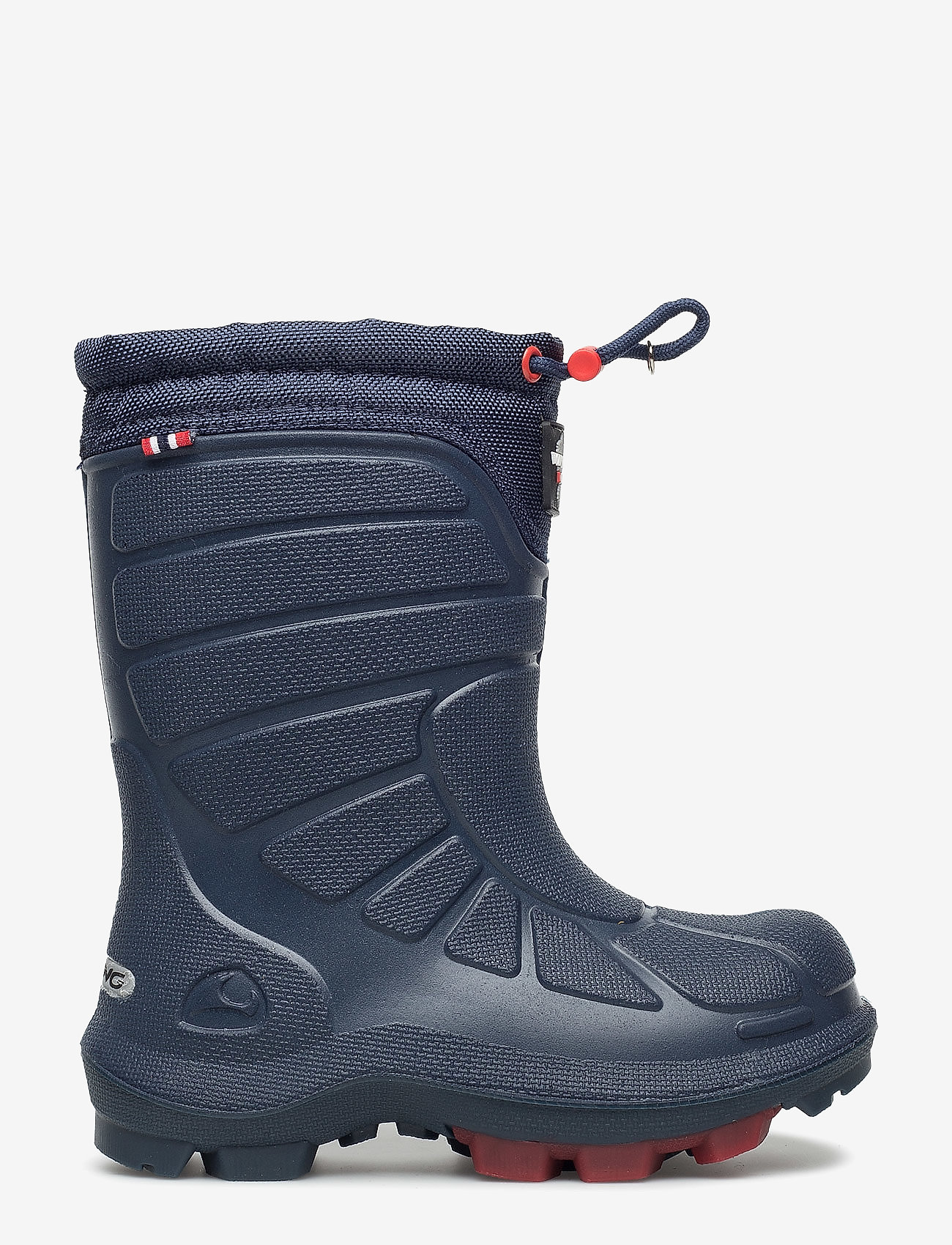 Viking - EXTREME - boots - navy/red