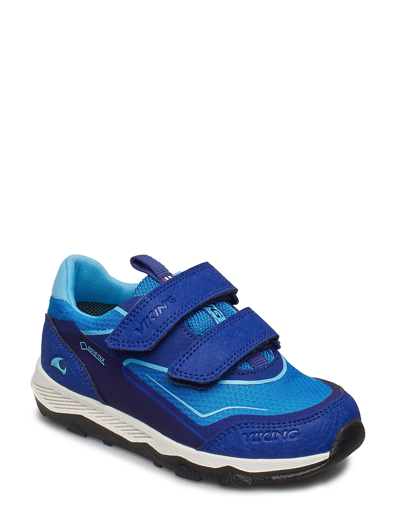 33ea879ee5f5 Evanger Low Gtx (Dark Blue blue) (900 kr) - Viking -