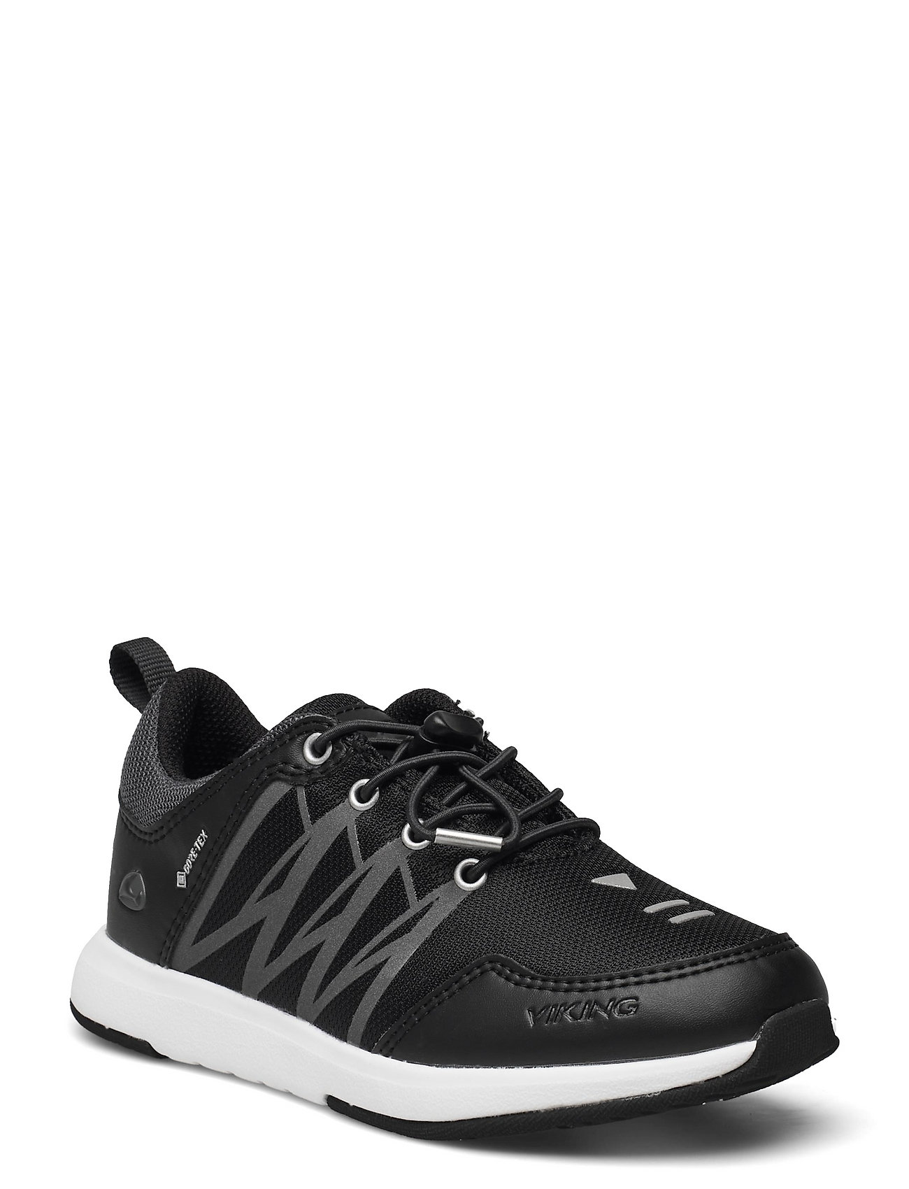 Oppsal Low Gtx R Shoes Sports Shoes Running/training Shoes Sort Viking
