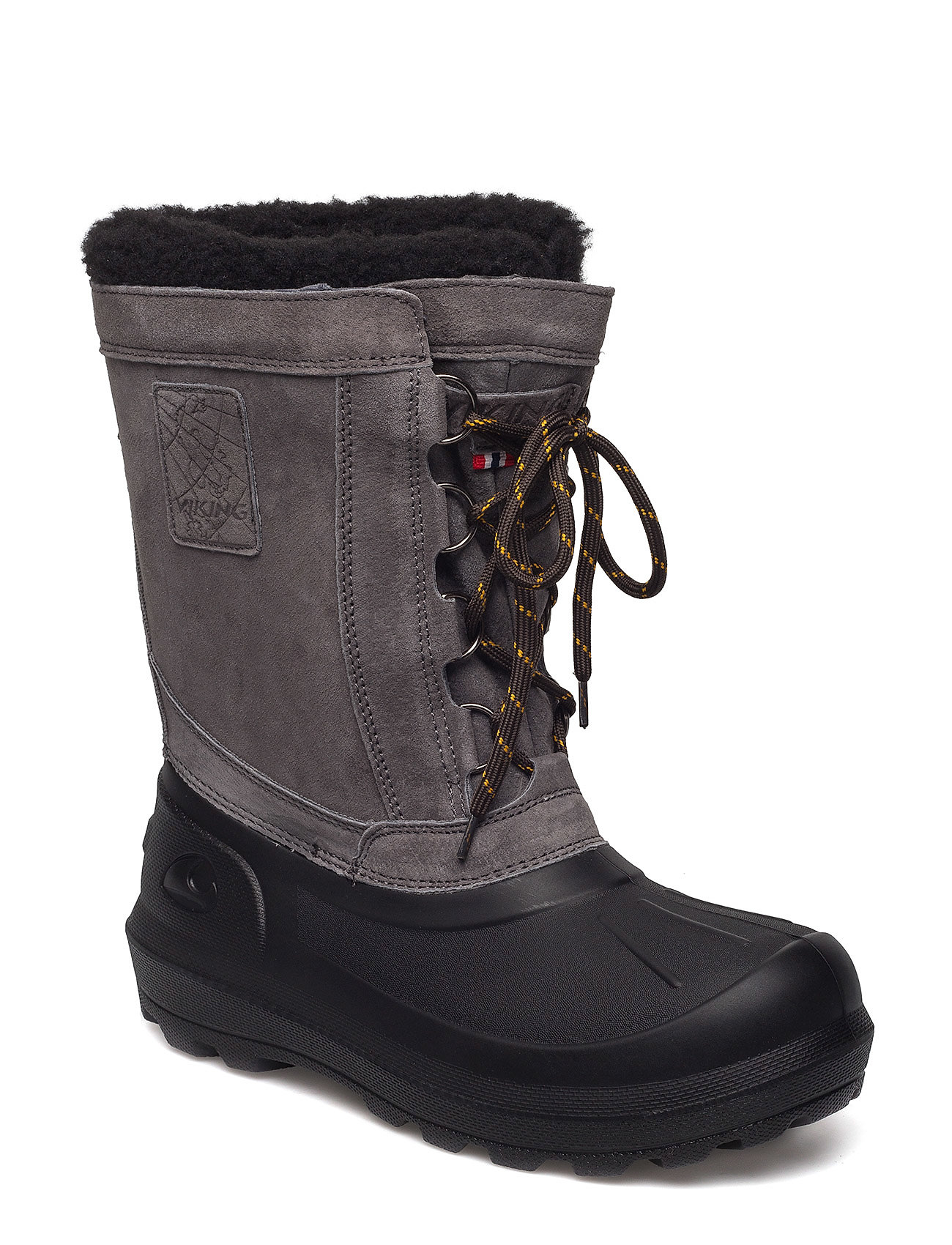 Svartisen (Charcoal black) (71.50 €) - Viking -  5145746e39