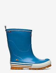 Viking - Jolly - unlined rubberboots - blue/orange - 1