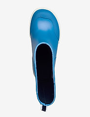 Viking - Jolly - unlined rubberboots - blue/orange - 3