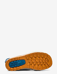 Viking - Jolly - unlined rubberboots - blue/orange - 4