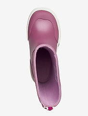 Viking - Jolly - unlined rubberboots - violet/wine - 3