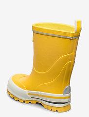 Viking - Jolly - gummistiefel - yellow - 2