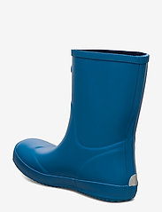 Viking - Classic Indie - unlined rubberboots - blue - 2