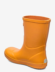 Viking - Classic Indie - unlined rubberboots - sun/orange - 2