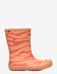 Viking - Classic Indie Zebra - rubberboots - coral - 1