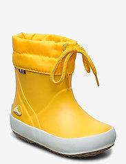 Viking - Alv - gummistiefel - yellow - 0