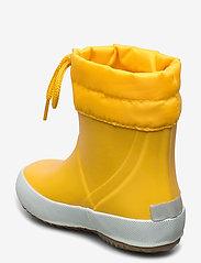 Viking - Alv - gummistiefel - yellow - 2