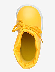 Viking - Alv - gummistiefel - yellow - 3