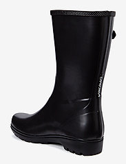 Viking - Mira Jr - rubberboots - black - 1