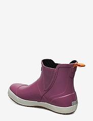 Viking - Stavern Jr - gummistiefel - violet - 2