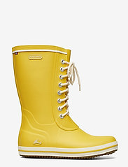 Viking - Retro Light - chaussures de randonnée - yellow - 1