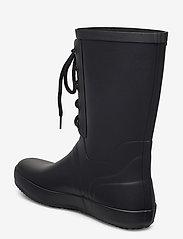 Viking - Retro Logg - chaussures - black - 2