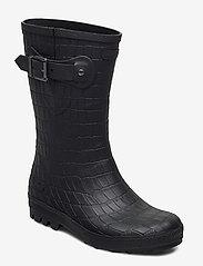 Viking - Hedda Croco - buty - black - 0