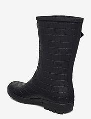 Viking - Hedda Croco - buty - black - 2