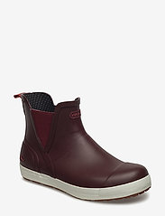 Viking - Stavern W - chaussures de randonnée - wine - 0
