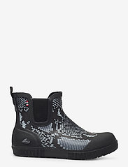 Viking - Praise Snake - buty - black/grey - 1