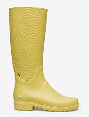 Viking - Festival W - buty - yellow - 1