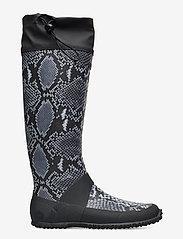 Viking - Tokyo Aero Snake Foldable - chaussures - black/grey - 1