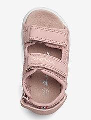 Viking - Anchor - sandals - antiquerose - 3