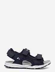 Viking - Anchor - sport shoes - navy - 1