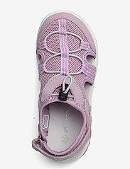 Viking - Thrill - sport shoes - lilac/light lilac - 3