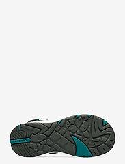 Viking - Thrill - sandals - olive/huntinggreen - 4