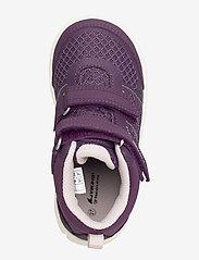 Viking - Veme Mid GTX - kozaki - purple/bluegreen - 3