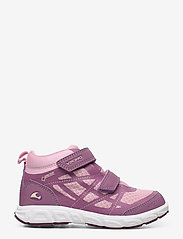 Viking - Veme Mid GTX - sport shoes - violet/pink - 1
