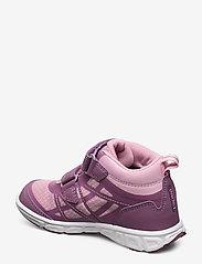 Viking - Veme Mid GTX - sport shoes - violet/pink - 2