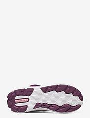 Viking - Veme Mid GTX - sport shoes - violet/pink - 4