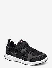 Viking - Tolga WP - low-top sneakers - black/charcoal - 0