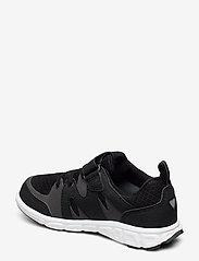 Viking - Tolga WP - low-top sneakers - black/charcoal - 2