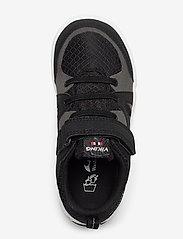 Viking - Tolga WP - low-top sneakers - black/charcoal - 3