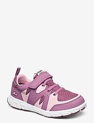 Viking - Tolga WP - tennarit - violet/pink - 0