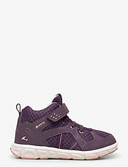 Viking - Alvdal Mid R GTX - tenisówki - purple/light lilac - 1