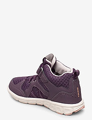 Viking - Alvdal Mid R GTX - tenisówki - purple/light lilac - 2