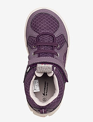 Viking - Alvdal Mid R GTX - tenisówki - purple/light lilac - 3