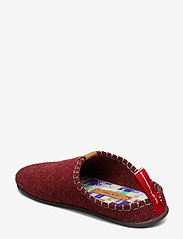 Viking - DNT Toffel - kengät - red - 2