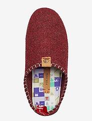 Viking - DNT Toffel - kengät - red - 3