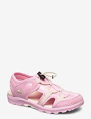 Viking - Sandvika - sport shoes - lt.pink/pink - 0