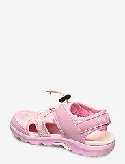 Viking - Sandvika - sport shoes - lt.pink/pink - 2