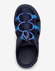 Viking - Sandvika - sandals - navy/blue - 3