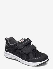 Viking - Odda - low-top sneakers - black/charcoal - 0