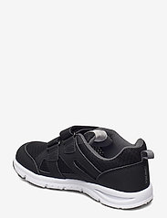Viking - Odda - low-top sneakers - black/charcoal - 2