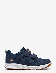 Viking - Odda - sport shoes - navy/demin - 1